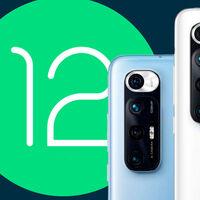 Xiaomi continúa con el despliegue de Android 12 y añade tres nuevos dispositivos que lo recibirán muy pronto
