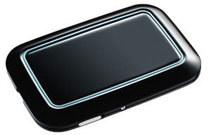 Seagate Crickett, disco duro para móviles