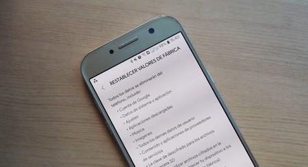 Pasos a seguir antes de vender tu móvil Android para proteger tus datos