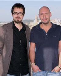 Paco y Jaume