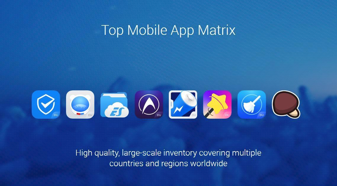 Algunas de las aplicaciones de DO Global.