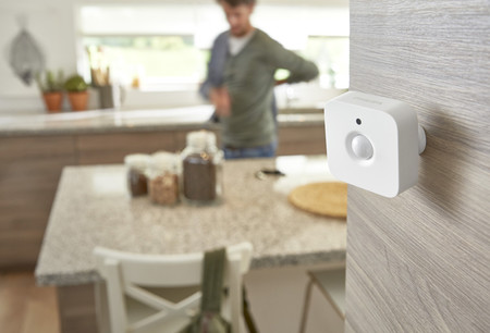 Philips Hue Motion Sensor 13