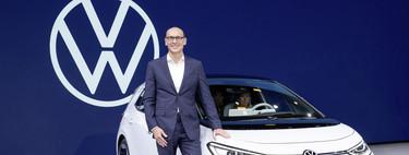 Volkswagen continúa la reestructuración: Ralf Brandstätter es el nuevo CEO de la marca