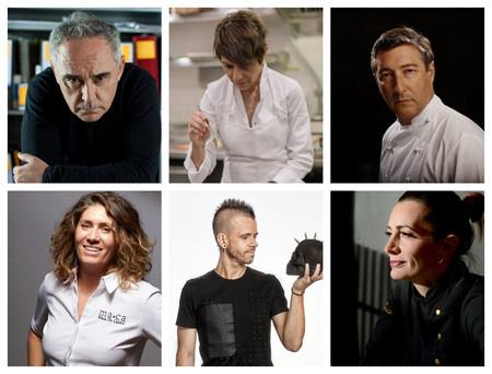 Madrid será estos días la capital mundial de la gastronomía: los platos fuertes que nos esperan en Madrid Fusión y Gastrofestival