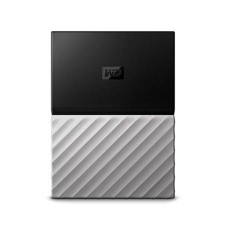 Wd My Passport Ultra 2