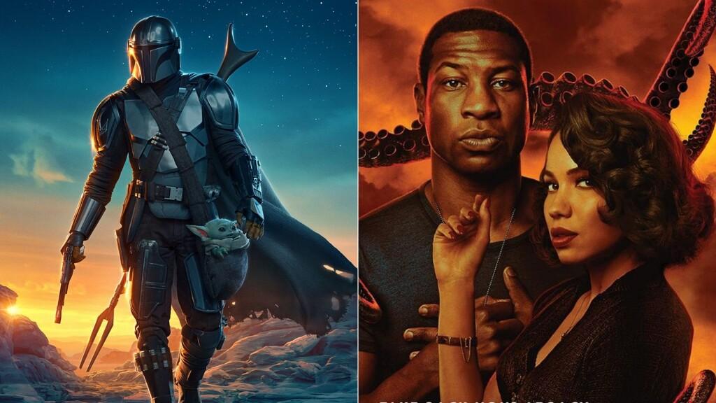 'The Mandalorian' y 'Lovecraft Country' competirán en los Globos de Oro, en un año clave para el fantástico en televisión
