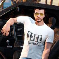 GTA Online: cómo conseguir gratis la camiseta Dinka vieja y la máscara brillante con calavera neón