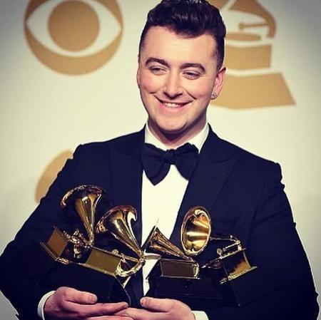 Sam Grammys
