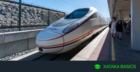 PlayRenfe: cómo conectarse a la WiFi en trenes Renfe y en qué trenes está disponible