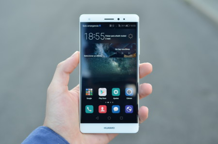 El CEO de Huawei muestra su fidelidad a Android... mientras continúe siendo abierto