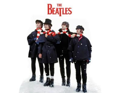 Regalo de navidad, The Beatles llegan a todos los servicios de streaming a partir de hoy