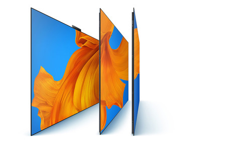 Huawei Vision X65 Oled Tv 5