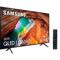 De nuevo en oferta en eBay, y un poco más barata, la Samsung QE55Q60R, ahora por 849,99 euros