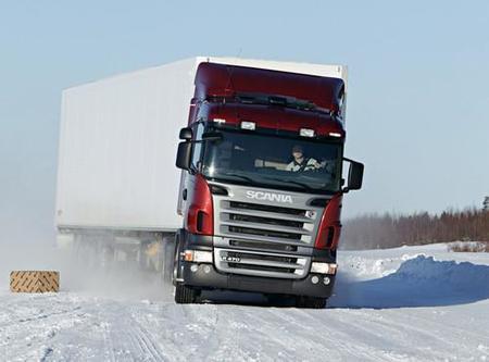 Scania ESP