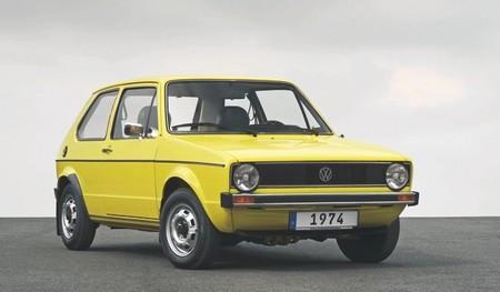 """40 años de Volkswagen Golf... y sigue siendo """"El deseado"""""""