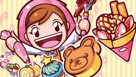 Rising Star lleva su plato más divertido a 3DS: Cooking Mama: Sweet Shop saldrá a la venta el 19 de mayo