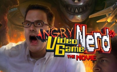 La indescriptible película de Angry Video Game Nerd ya es una realidad gracias a Vimeo