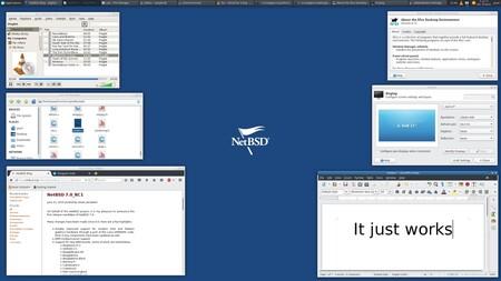 Netbsd Desktop