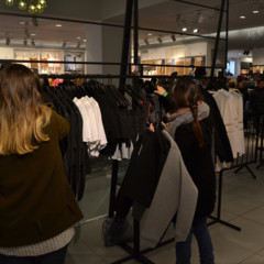 Foto 15 de 27 de la galería alexander-wang-x-h-m-la-coleccion-llega-a-tienda-madrid-gran-via en Trendencias