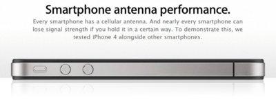 Apple publica el vídeo de la rueda de prensa junto con una nueva sección en su web oficial