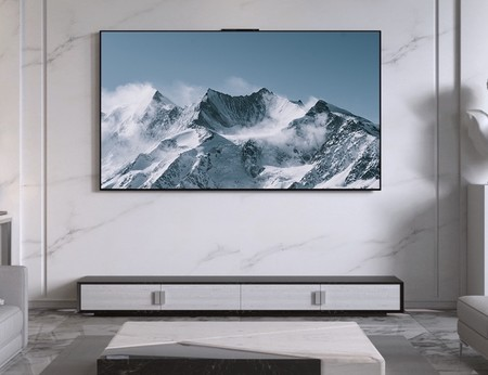 Huawei Vision X65 Oled Tv 9