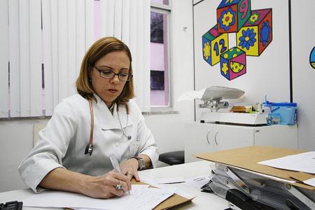 Ha nacido un proyecto colaborativo destinado a facilitar información sobre salud infantojuvenil: PediaClic