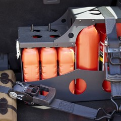 Foto 5 de 24 de la galería ford-bronco-2020-preparaciones en Motorpasión