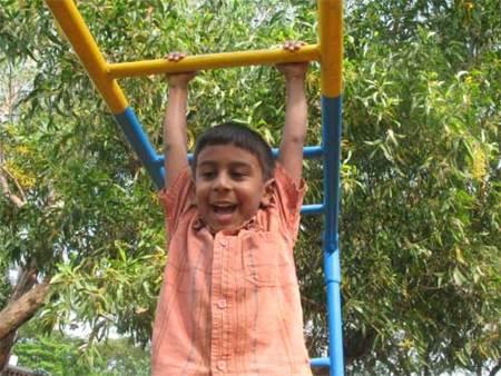 Efectos del entrenamiento excesivo en los niños