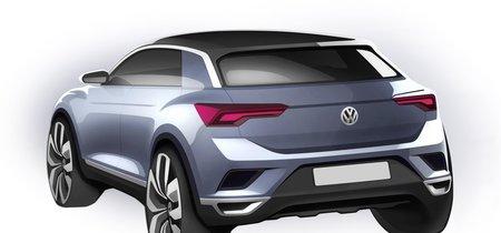 Volkswagen T-Roc, un SUV con el que el fabricante alemán se sentirá realmente cómodo