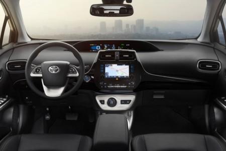 Prius Interior 0