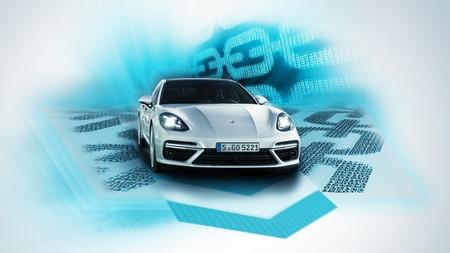 Porsche convierte el automóvil en parte de la blockchain