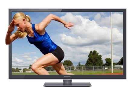 Panasonic dejará de producir este año pantallas LCD para televisores