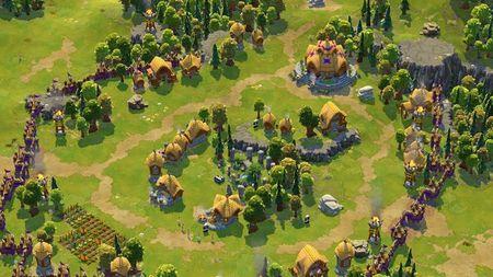'Age of Empires Online' ya no recibirá más contenido de peso