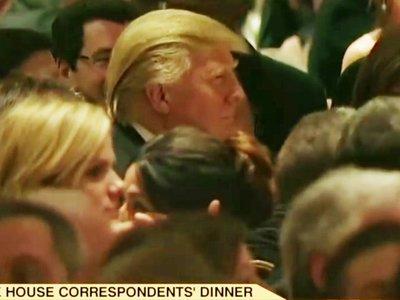 El video de 2011 en el que Obama, entre risas, retaba a Trump a presentarse a presidente