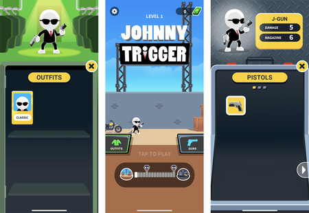 Johnny Trigger 2