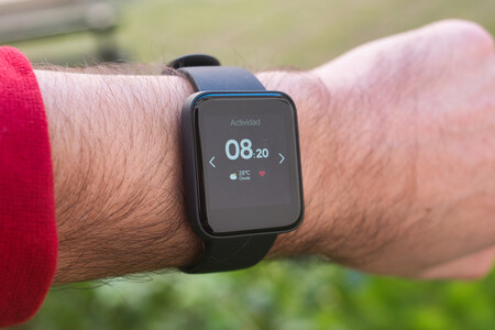 Xiaomi Mi Watch Lite 13