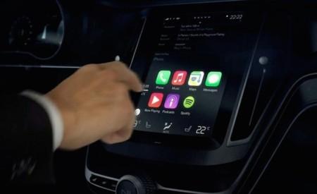 Apple anuncia 8 nuevas marcas que utilizarán CarPlay