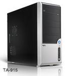 Asus TA-91, una caja para montar tu propio ordenador