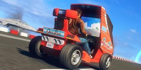 Sega revive los rumores de Shenmue 3