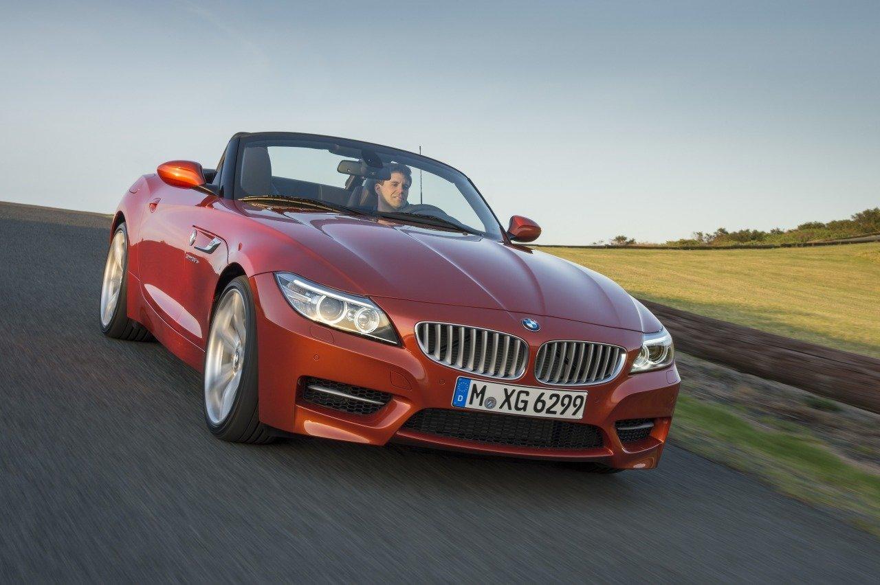 Foto de BMW Z4 (2013) (15/24)