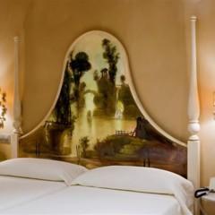 Foto 1 de 13 de la galería hotel-boutique-sacristia-de-santa-ana-en-sevilla en Decoesfera
