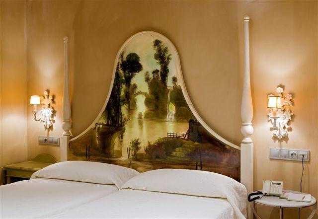 Foto de Hotel Boutique Sacristía de Santa Ana en Sevilla (1/13)