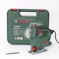 Por 40,41 euros tenemos la sierra de calar Bosch 06033A0703 PST Easy en Amazon