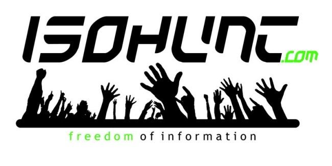 Logo isoHunt