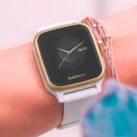 Garmin Venu Sq: el nuevo smartwatch deportivo de Garmin con GPS, pulsioxímetro y a un precio más económico