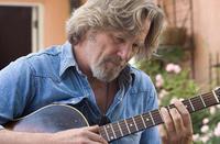Oscars 2010: 'Corazón rebelde', inmenso Jeff Bridges