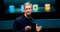 Apple no está interesada en el negocio de las consolas, según Tim Cook