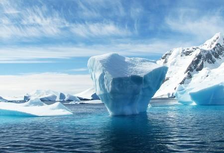 Lo que vemos en la superficie es, realmente, la punta del icerberg