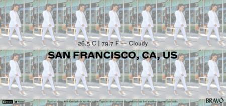 Kim Guru Pronostico Tiempo Look Ciudades 2
