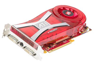 Nueva ATi Radeon X1950